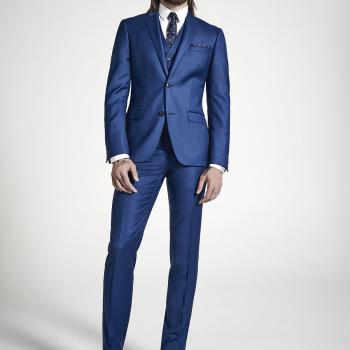 Gibson suit